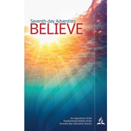 Adventist Youth Honors Answer Book