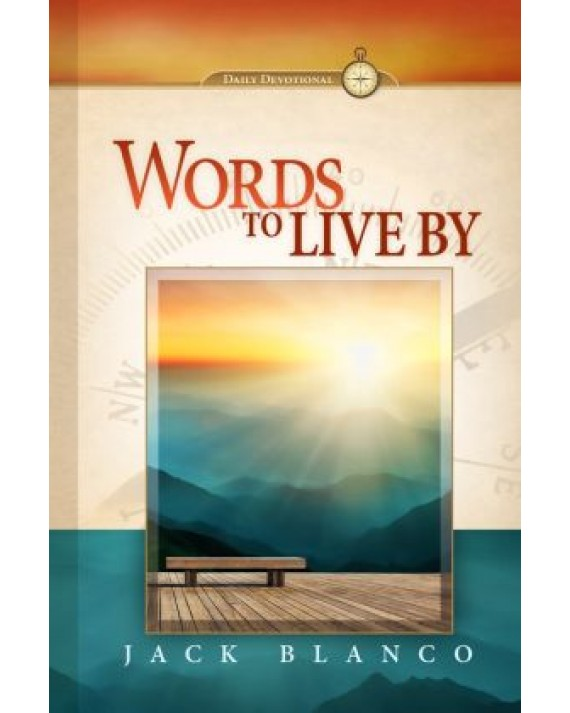 Words to Live By (2018 Adult Devotional)