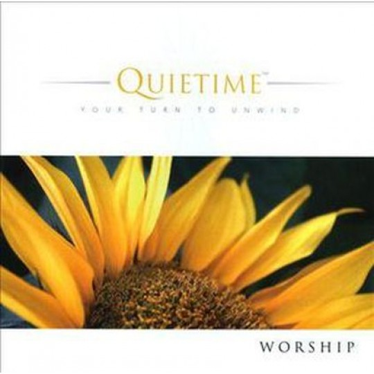 Quietime: Worship CD