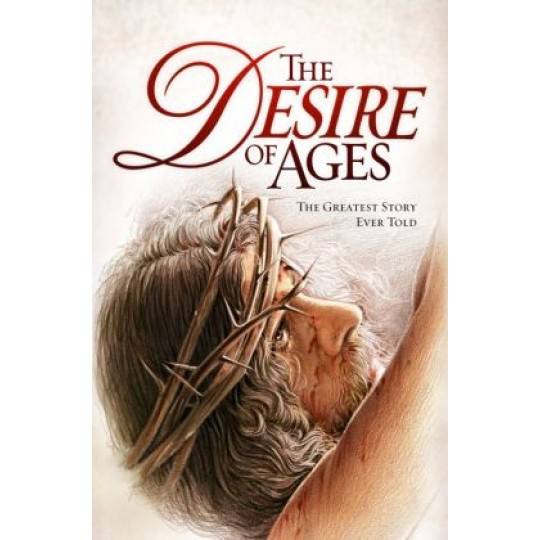The Desire of Ages - Boxed Gift Set Hardcover