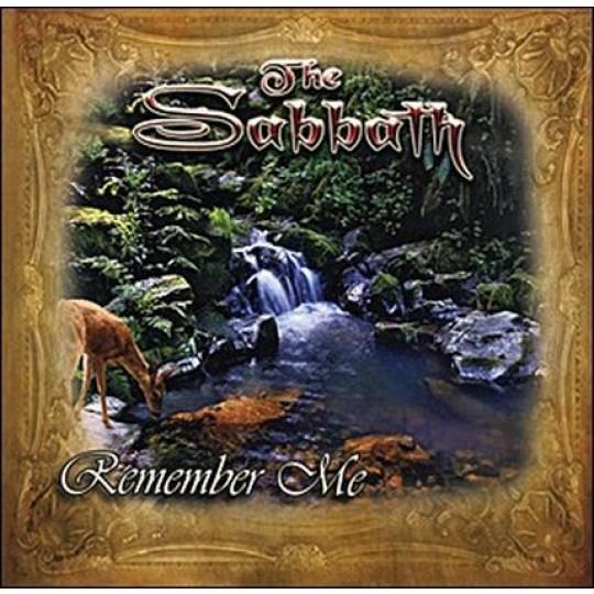 The Sabbath Audio CD