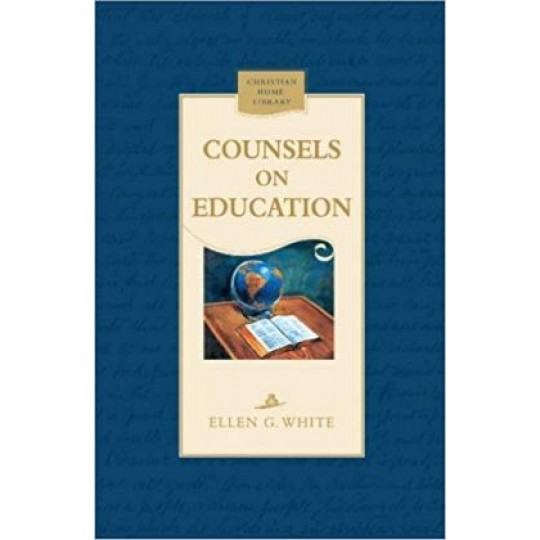 Counsels On Education - CHL