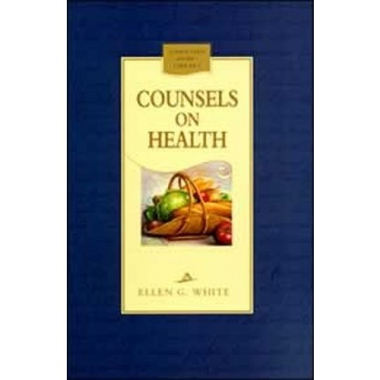 Counsels on Health - CHL