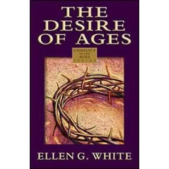 The Desire of Ages - Paperback