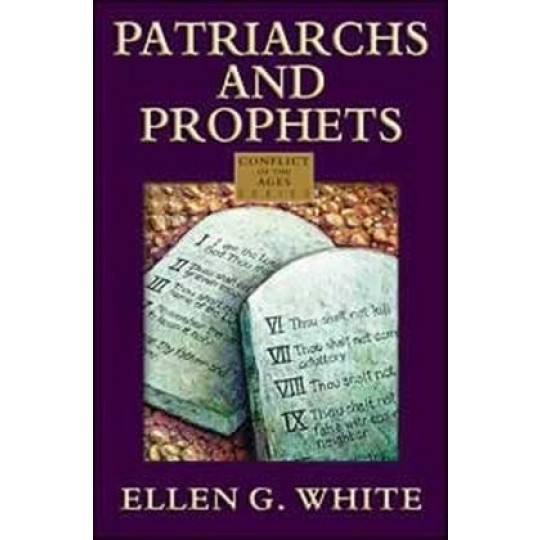 Patriarchs and Prophets - Paperback