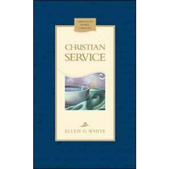 Christian Service - CHL