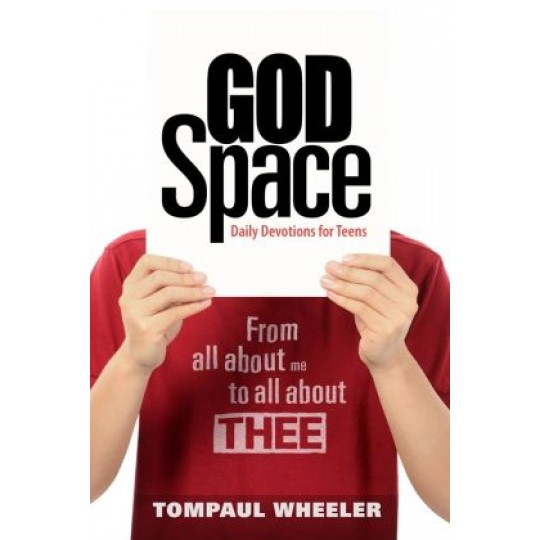 God Space - 2018 Teen Devotional