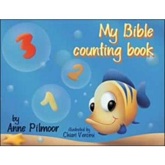 My Bible Counting Book
