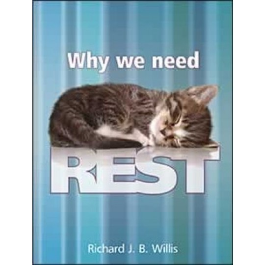 Why We Need Rest